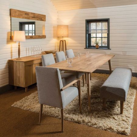 Dining Room Furniture Dining Tables Meadows And Byrne Ireland