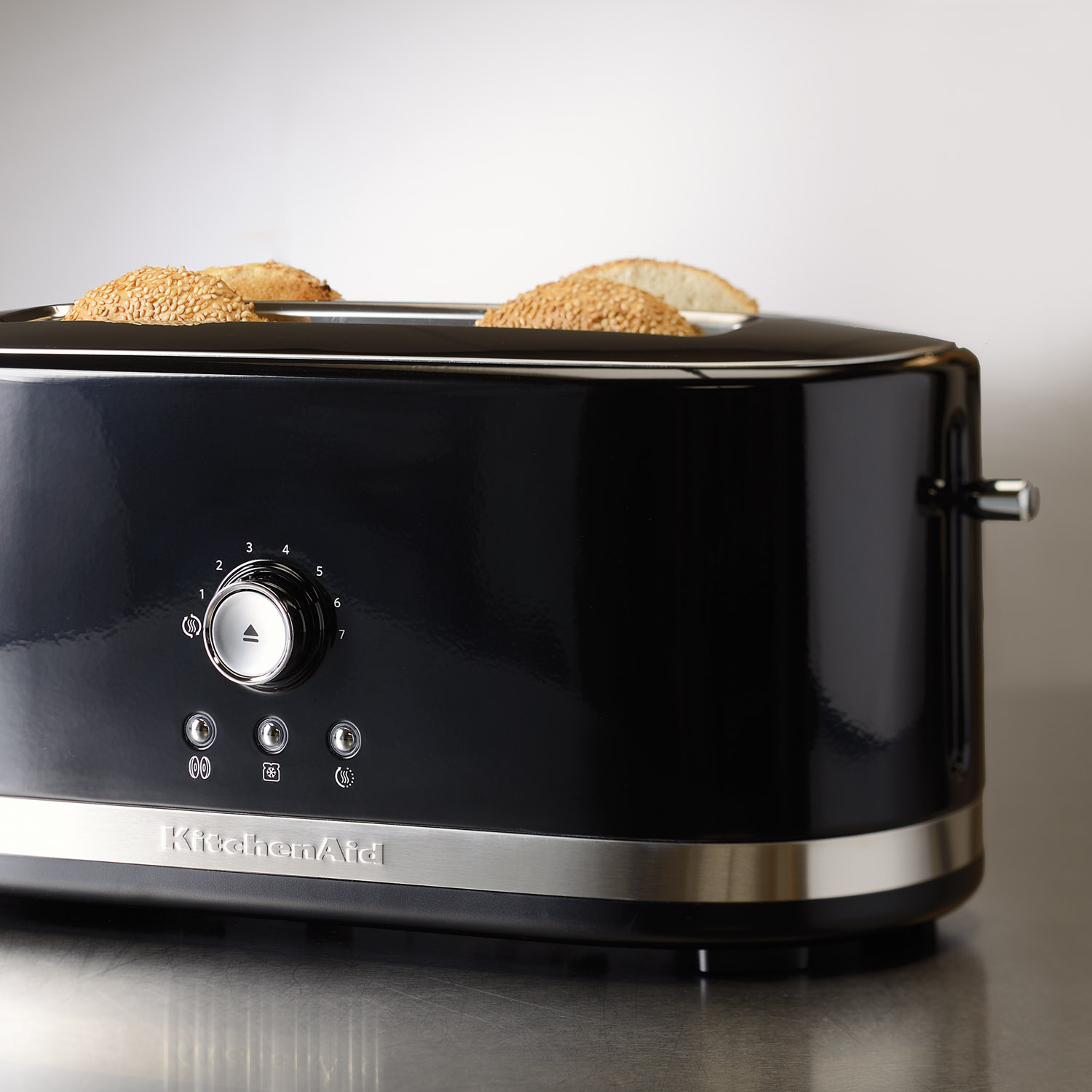 best aid black home modern affordable decor toaster kitchen